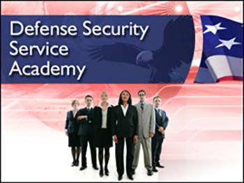 Defense Security Service Academy