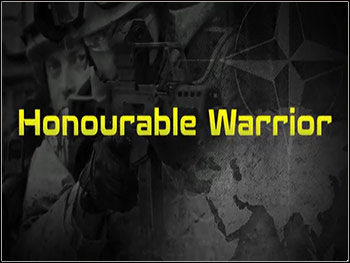 The Honourable Warrior