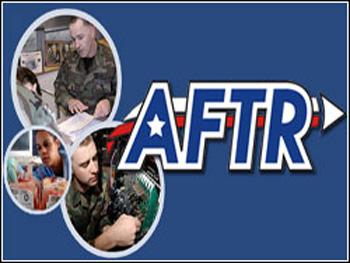 USAF Air Force Training Record (AFTR)
