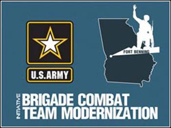 Brigade Combat Team Modernization (BCTM) Capability Package