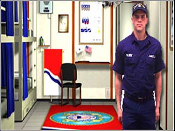 Coast Guard Coast Guard Indoctrination