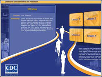 CDC New Employee Orientation