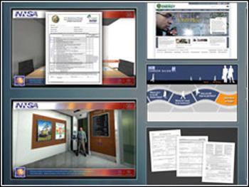 NNSA – Virtual Orientation Center