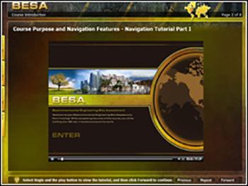 USAF Bioenvironmental Engineering Site Assessment Course