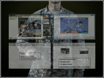 US Army dLETP Maintenance