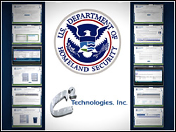 DHS Fraud Detection and Security