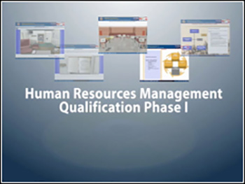 US Army Human Resource Management Qualification Course