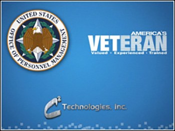 OPM Veteran Employment Training
