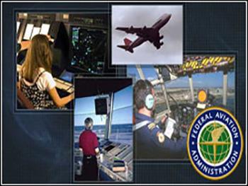 FAA Air Traffic Training