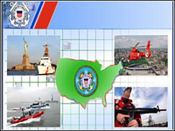 Coast Guard Maritime Law Enforcement Boarding Officer Training
