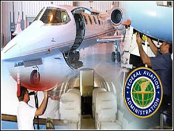 FAA Federal Aircraft Regulations – Part 135/145