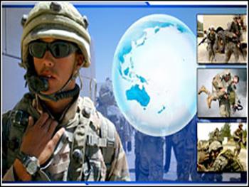 US Army Human Relations Readiness Training Program