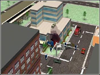 FEMA Integrated Collaborative Exercise