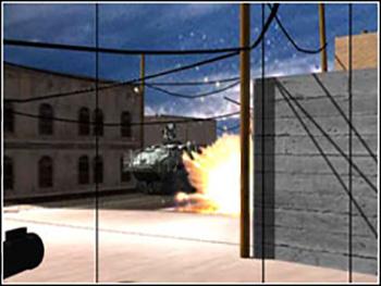 US Army Virtual Mobile Training Team