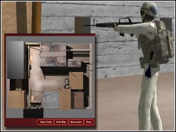 US Army Collaborative Improvised Explosive Device Demo