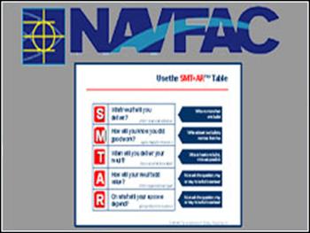 USN Naval Facilities Engineering Command Training