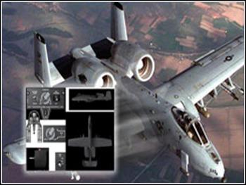 USAF Exterior Lights Freeplay