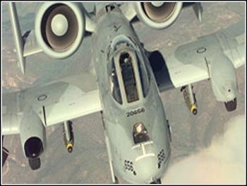 USAF Position Lights Freeplay