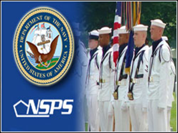 USN National Security Personnel System
