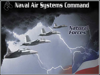 USN Naval Air Systems Command Training