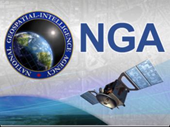 National Geospatial-Intelligence Agency