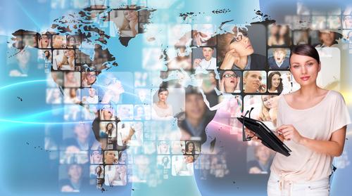 The global mobile workforce