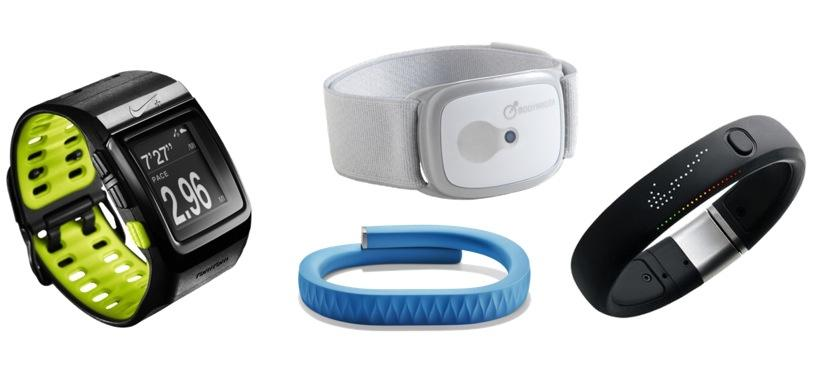 Fitness Mobile Trends