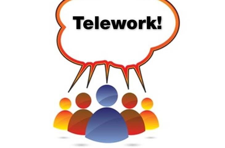 A Conversation about Telework