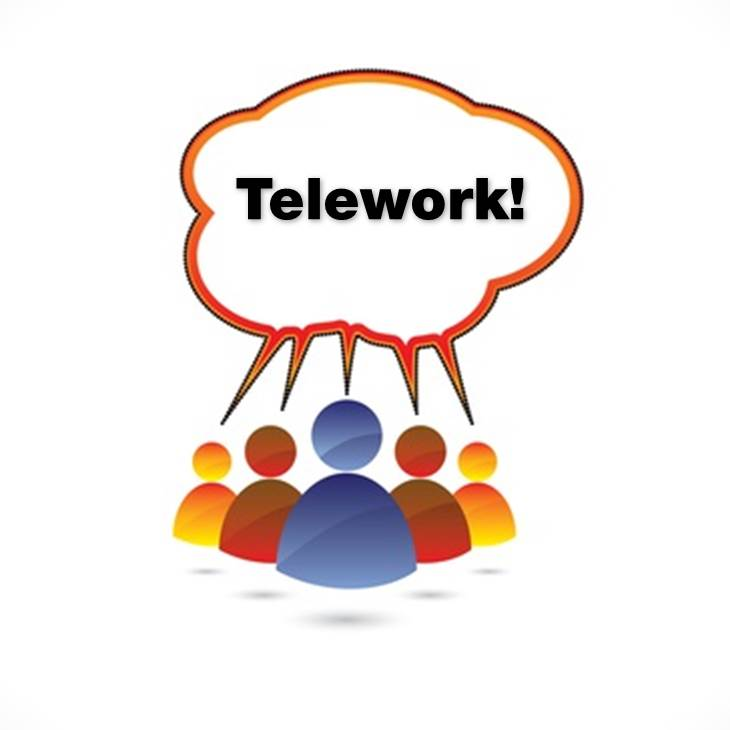 A Conversation about Telework