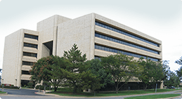 Oklahoma City Office