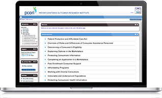 PCORI Learning Management System