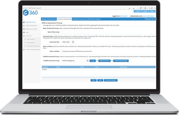 360 assessment tool - The Only Tool You Need For Employee Assessment