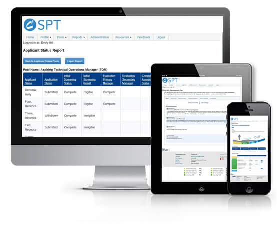Succession planning tool has All The Features You Want