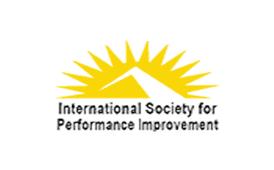 International Society for Perfromance Improvement (ISPI)