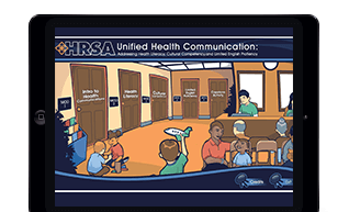 Unified Health Communication System